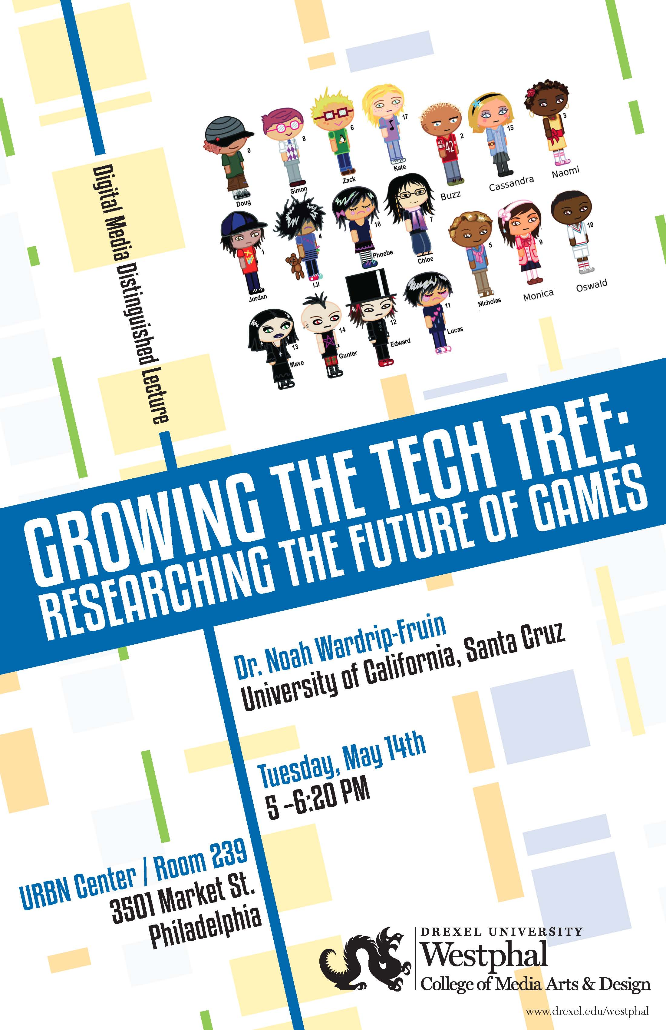 thesis on computer games